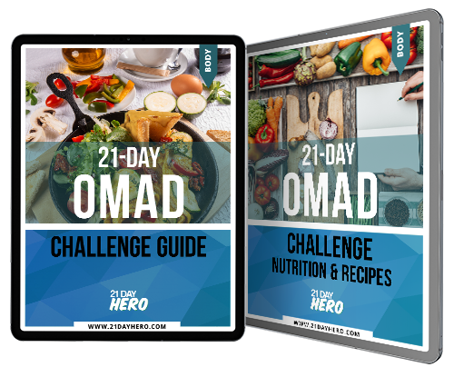 omad challenge visual